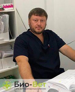 Молчанов Александр Сергеевич