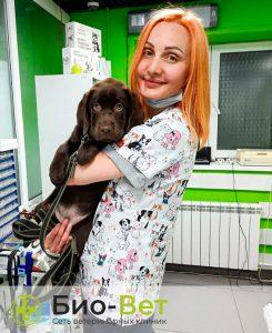 Зубаирова Алина Рафаэлевна