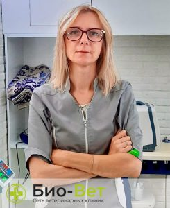 Лагуткина Галина Александровна